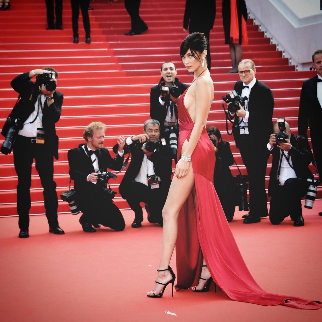 LHP Cannes: Khi kieu nu long lay la moi ngon cho quay roi tinh duc hinh anh 1