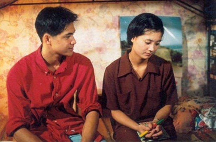 Su bien mat day bi an cua Hoai 'That-cho' phim 'Xin hay tin em' hinh anh 1
