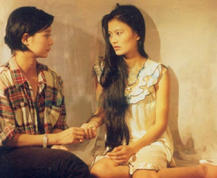 Su bien mat day bi an cua Hoai 'That-cho' phim 'Xin hay tin em' hinh anh 6