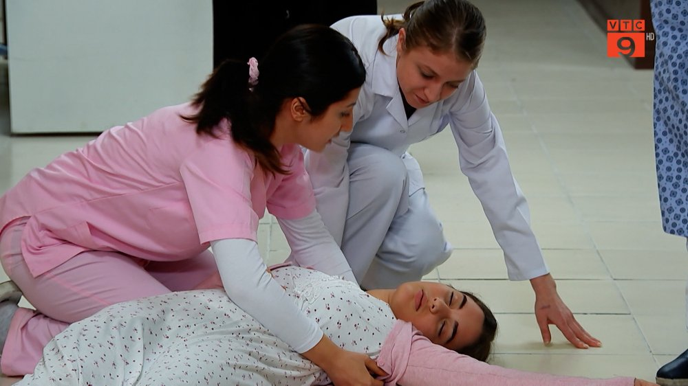 Co dau be bong tap 72, 73: Zehra chet sau khi sinh con trai hinh anh 10