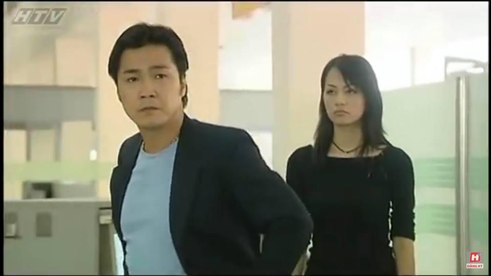 BTV Thoi su Hoai Anh vao vai toi pham ma tuy trong phim dong cung Ly Hung hinh anh 6