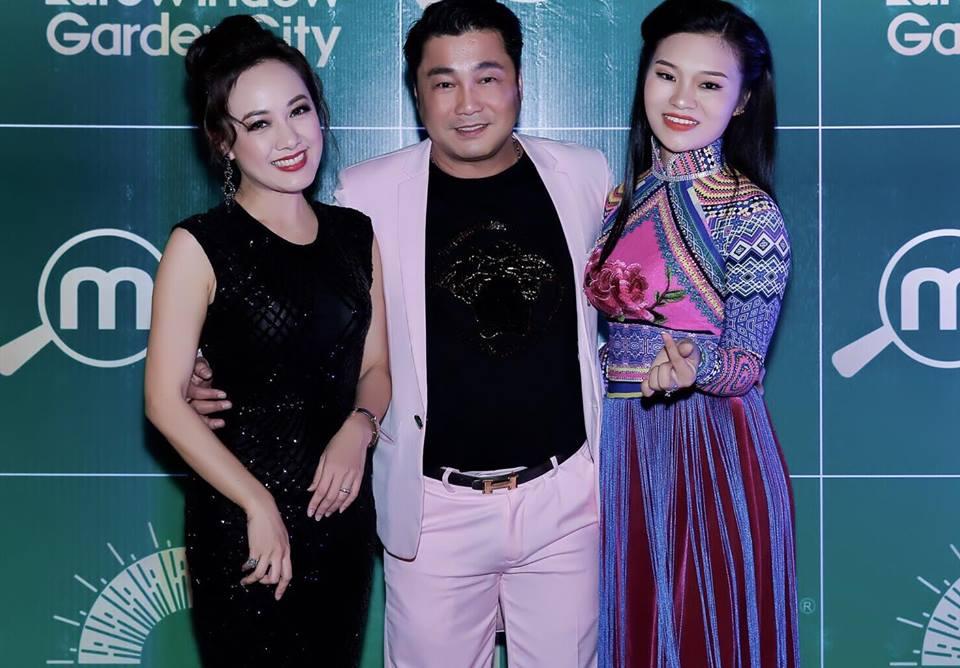 BTV Thoi su Hoai Anh vao vai toi pham ma tuy trong phim dong cung Ly Hung hinh anh 7