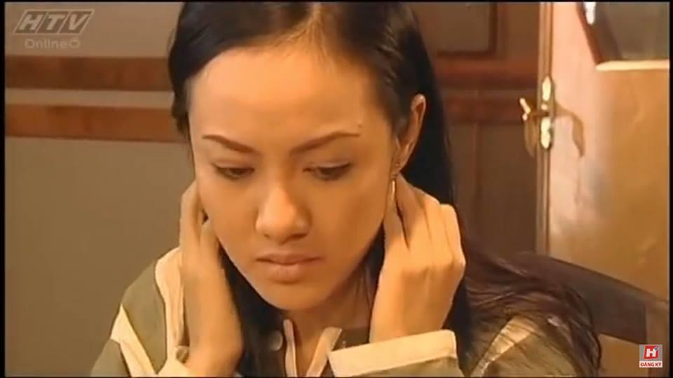 BTV Thoi su Hoai Anh vao vai toi pham ma tuy trong phim dong cung Ly Hung hinh anh 5