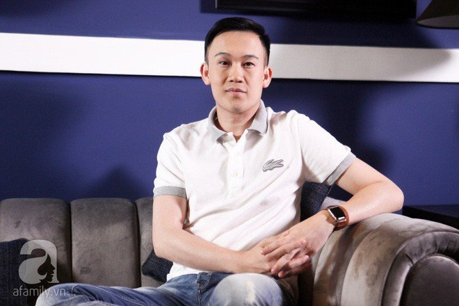 Duong Trieu Vu: 'Dam Vinh Hung khong the thieu toi' hinh anh 2