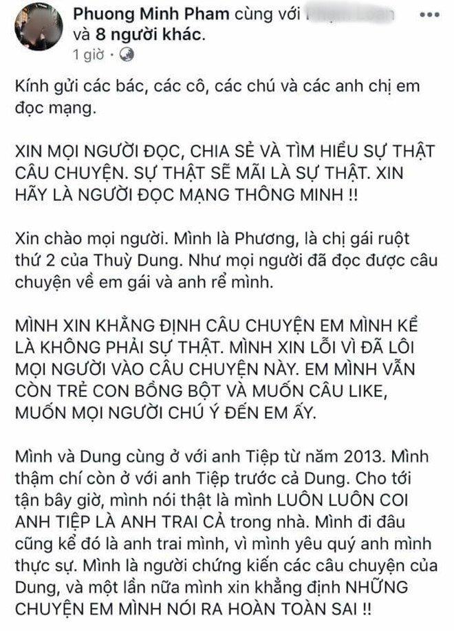 MC Minh Tiep cua VTV bi to bao hanh, danh dap em vo suot 5 nam hinh anh 2