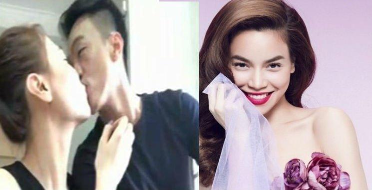 Bat ngo bi hoi ve Ho Ngoc Ha, Cuong Do la - Dam Thu Trang tra loi the nao? hinh anh 1