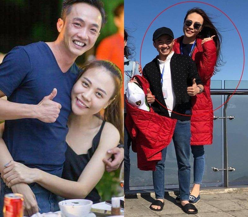 Cuong Do La chuan 'soai ca' khi yeu Dam Thu Trang hinh anh 3