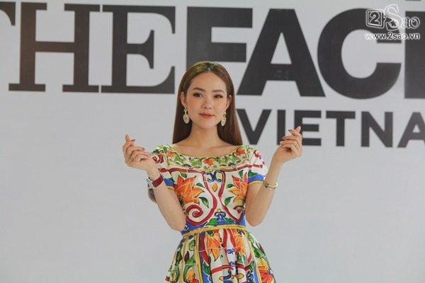 'The Face 2018' se la cuoc chien nhu truyen co tich Tam Cam? hinh anh 4