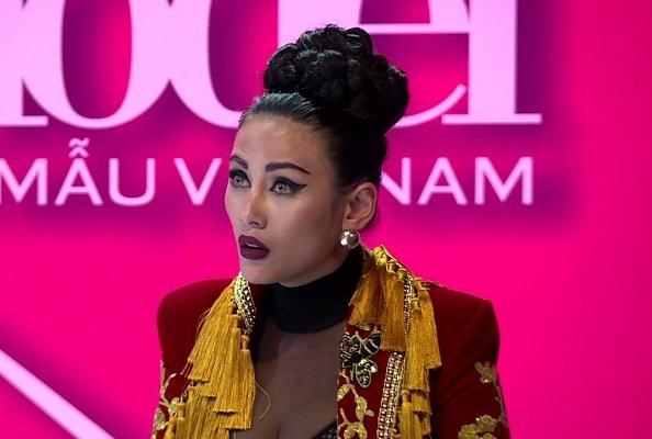 'The Face 2018' se la cuoc chien nhu truyen co tich Tam Cam? hinh anh 5