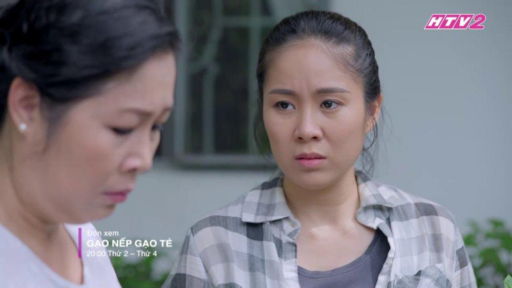 E-kip 'Gao nep, gao te' bi chi trich re tien khi quang ba phim o cho, Le Phuong len tieng hinh anh 1