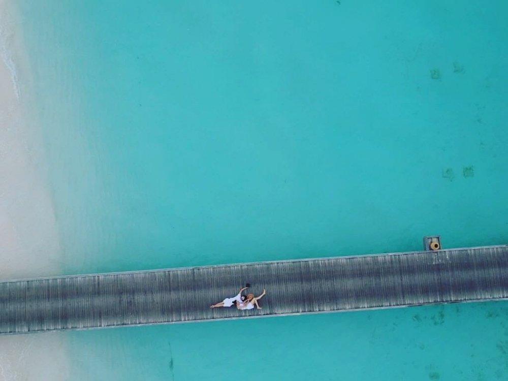 Cuong Do la - Dam Thu Trang di Maldives chup anh cuoi? hinh anh 1