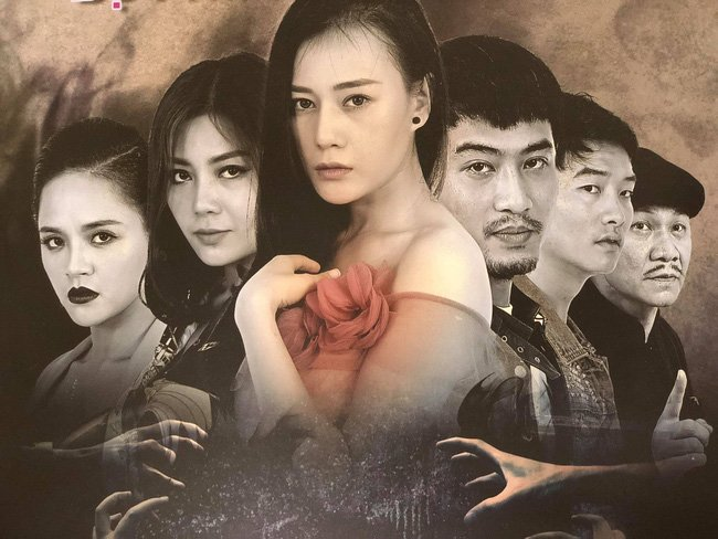 VTV dung phat song phim 'Quynh bup be', dan dien vien chinh phan ung the nao? hinh anh 1