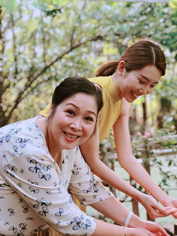 NSND Hong Van hon 3 lan tu choi kich ban 'Gao nep gao te' hinh anh 2