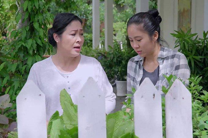Le Phuong 'Gao nep gao te': Nhieu luc, toi chi mong co nguoi ben canh de khoc cho nhe long hinh anh 1