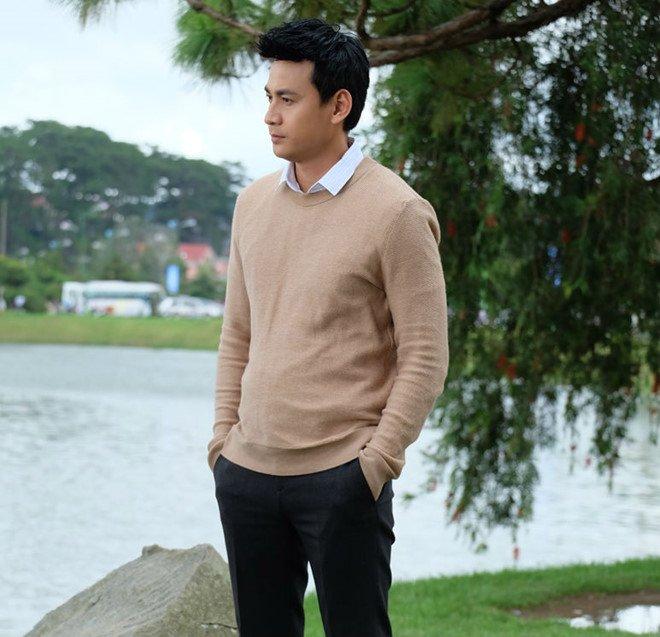 'Trai nhay' Ngoc Thuan: Toi tu bo dong phim vi cat-xe khong du song hinh anh 2