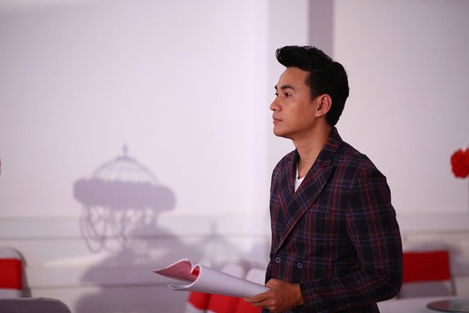 'Trai nhay' Ngoc Thuan: Toi tu bo dong phim vi cat-xe khong du song hinh anh 1