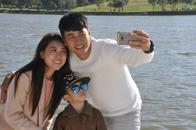 'Trai nhay' Ngoc Thuan: Toi tu bo dong phim vi cat-xe khong du song hinh anh 3
