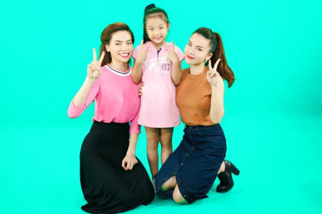 Yen Trang: 'Tai sao toi khong duoc chon Cuong Do la?' hinh anh 1