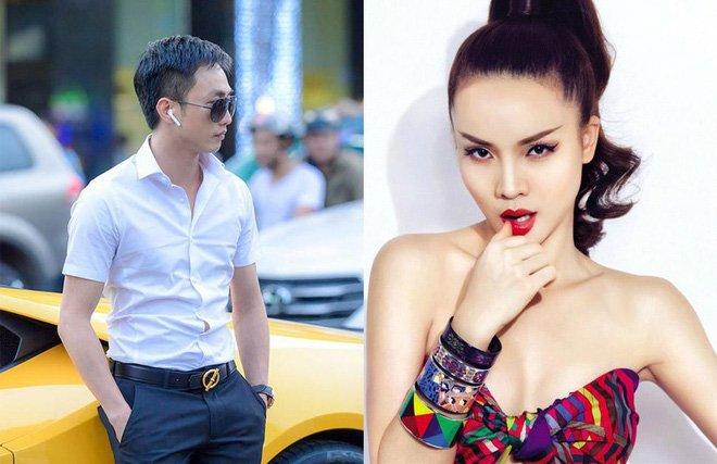 Yen Trang: 'Tai sao toi khong duoc chon Cuong Do la?' hinh anh 2
