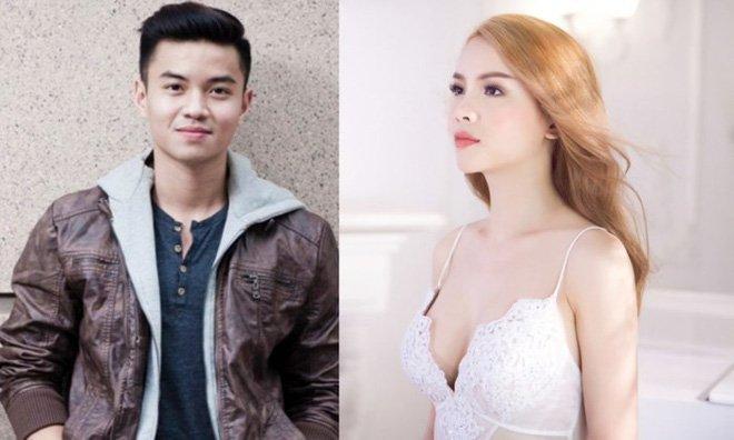 Yen Trang: 'Tai sao toi khong duoc chon Cuong Do la?' hinh anh 3