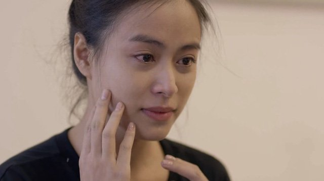 11 nam sau su co Vang Anh, Hoang Thuy Linh xuat hien trong phim hot cua VTV hinh anh 1