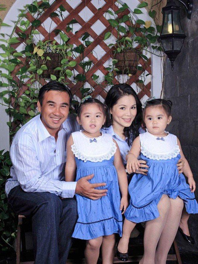 Con gai ruou cua MC Quyen Linh: Cang lon cang xinh, duoc du doan la hoa hau tuong lai hinh anh 1