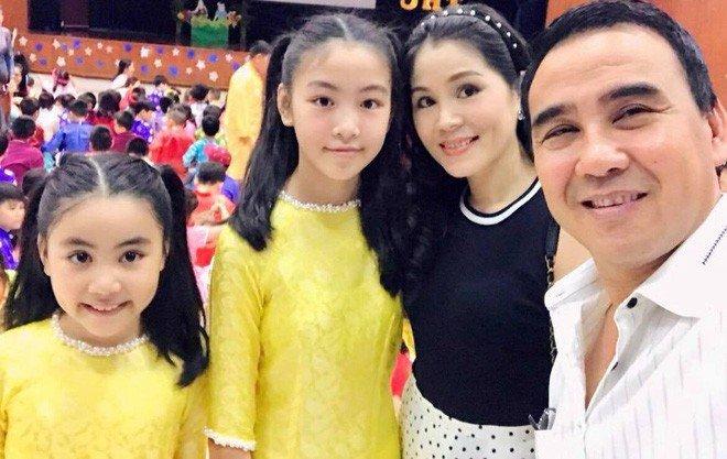 Con gai ruou cua MC Quyen Linh: Cang lon cang xinh, duoc du doan la hoa hau tuong lai hinh anh 2