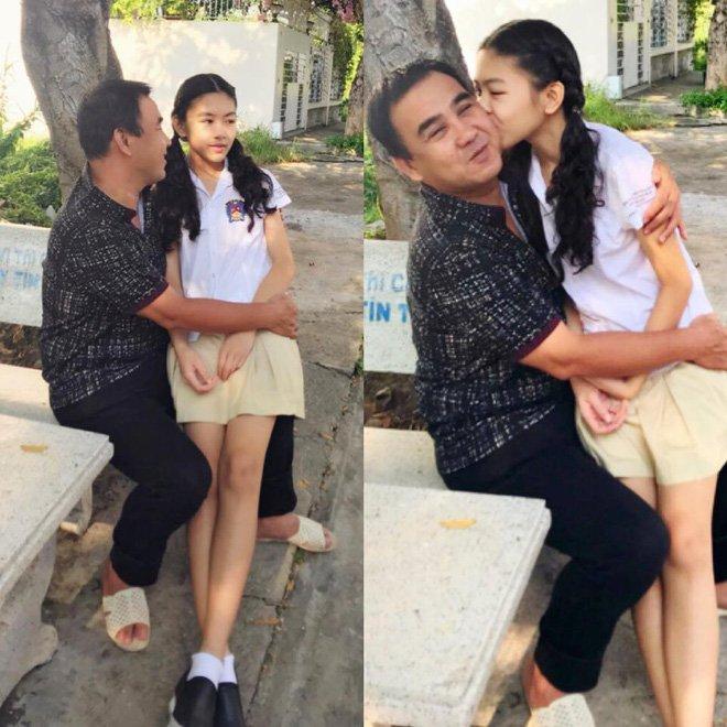 Con gai ruou cua MC Quyen Linh: Cang lon cang xinh, duoc du doan la hoa hau tuong lai hinh anh 14