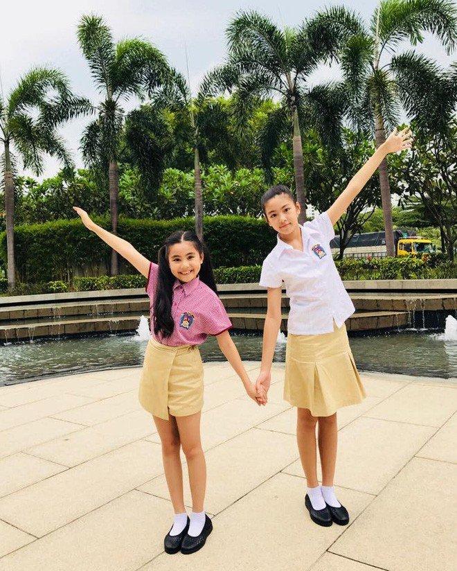 Con gai ruou cua MC Quyen Linh: Cang lon cang xinh, duoc du doan la hoa hau tuong lai hinh anh 6