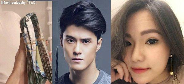 Scandal cua Lam Vinh Hai khien phim bi tay chay: Vo cu xin loi, nguoi moi hao hung khoe tien hinh anh 1
