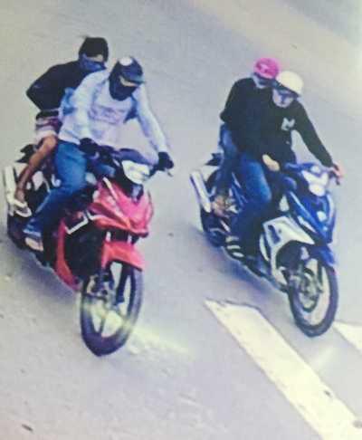 4 ten cuop tiem vang o Tay Ninh bi bat ra sao? hinh anh 2