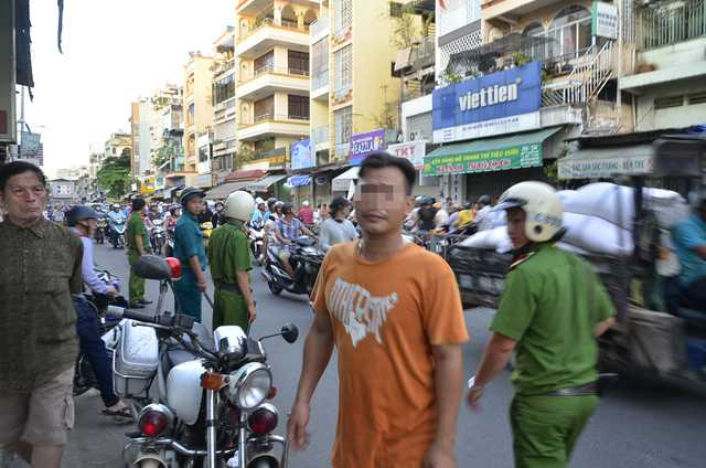 Chu cua hang ban dac san Soc Trang bi ban: Thong tin moi nhat tu cong an hinh anh 2