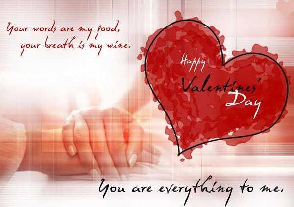 Nhung su that thu vi ve Valentine khong phai ai cung biet hinh anh 4