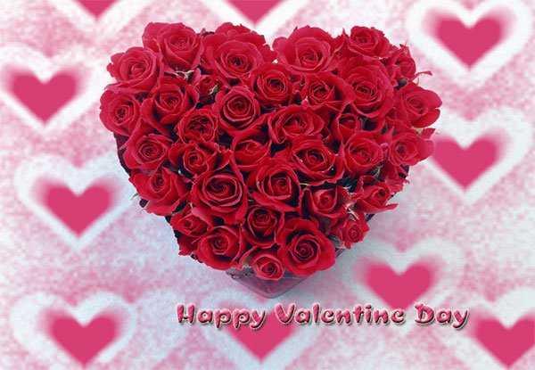 Nhung su that thu vi ve Valentine khong phai ai cung biet hinh anh 3