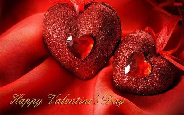 Nhung su that thu vi ve Valentine khong phai ai cung biet hinh anh 1