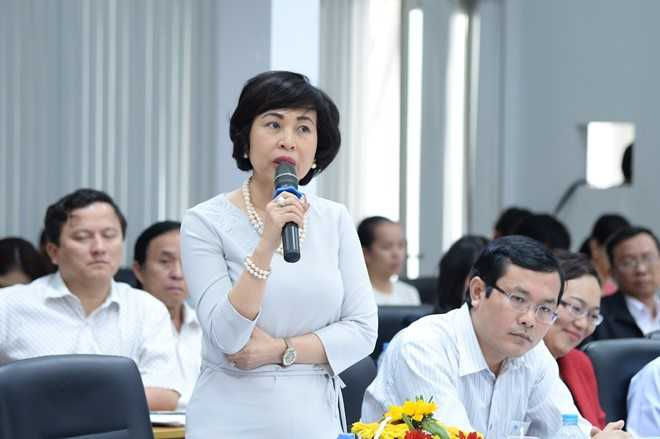 Bi thu Dinh La Thang: Luong 3 trieu sao giu duoc nguoi gioi? hinh anh 3