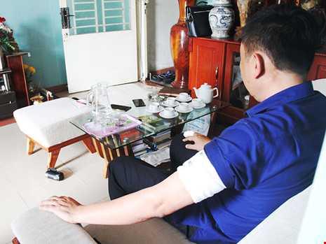 Giam doc nhan su ca phe Trung Nguyen ke phut bi danh xoi xa hinh anh 1