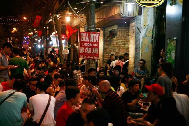 Chu tich Nguyen Duc Chung: Hon 150 quan bia via he co cong an dung sau hinh anh 2
