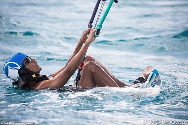 Obama va cuoc song 'hau Nha Trang' nhu mo o nhung thien duong hinh anh 2