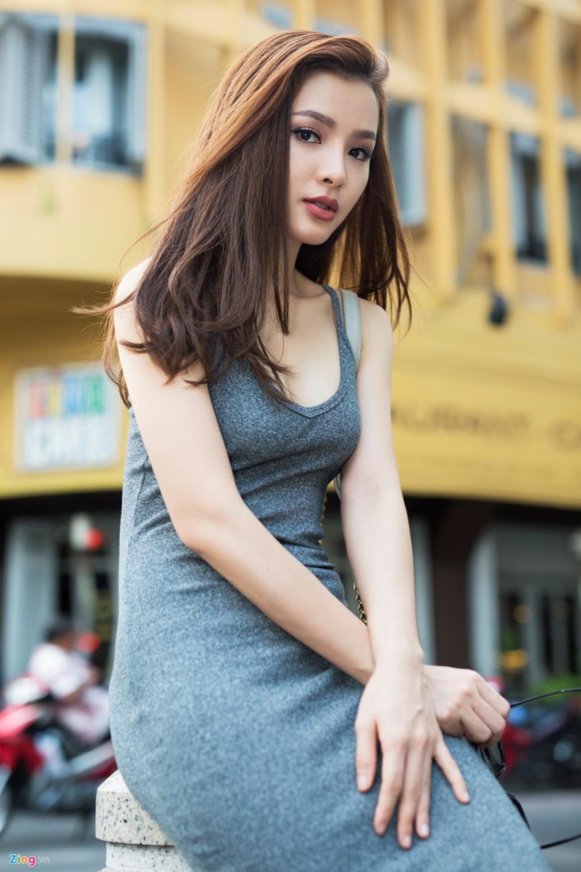 Phuong Trinh Jolie: 'Chong sap cuoi chia tay vi toi bat ca hai tay' hinh anh 4