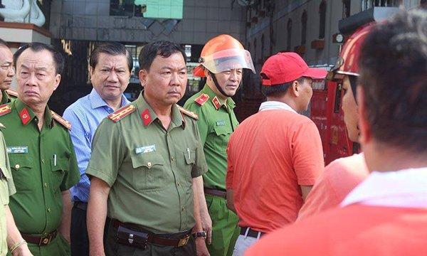 Chay lon o Can Tho: Giam doc nguoi Dai Loan len tieng hinh anh 2