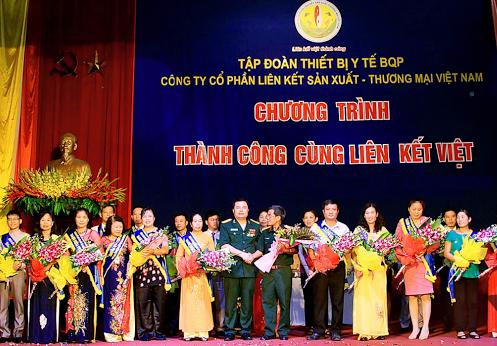 Lien ket Viet lua dao da cap nghin ty: Bo Cong an ket luan hinh anh 4