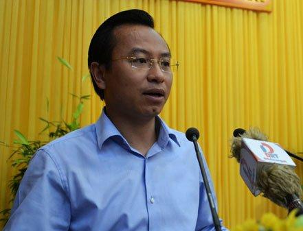Ong Nguyen Xuan Anh: 'O Da Nang khong co dau da nhu tin don' hinh anh 1