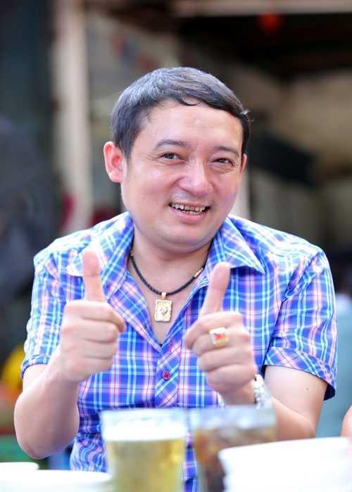 Danh hai Chien Thang: 'Toi dang xay nha, chuan bi lay vo 3' hinh anh 3
