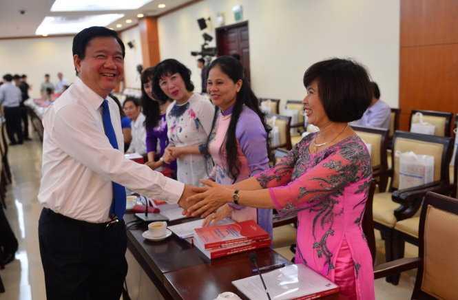 Bi thu Thang: 'Truy lung te nan tham nhung den cung' hinh anh 2