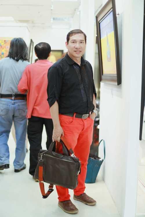 Quang Thang: 'Co khi cat-xe khong du do xang' hinh anh 1