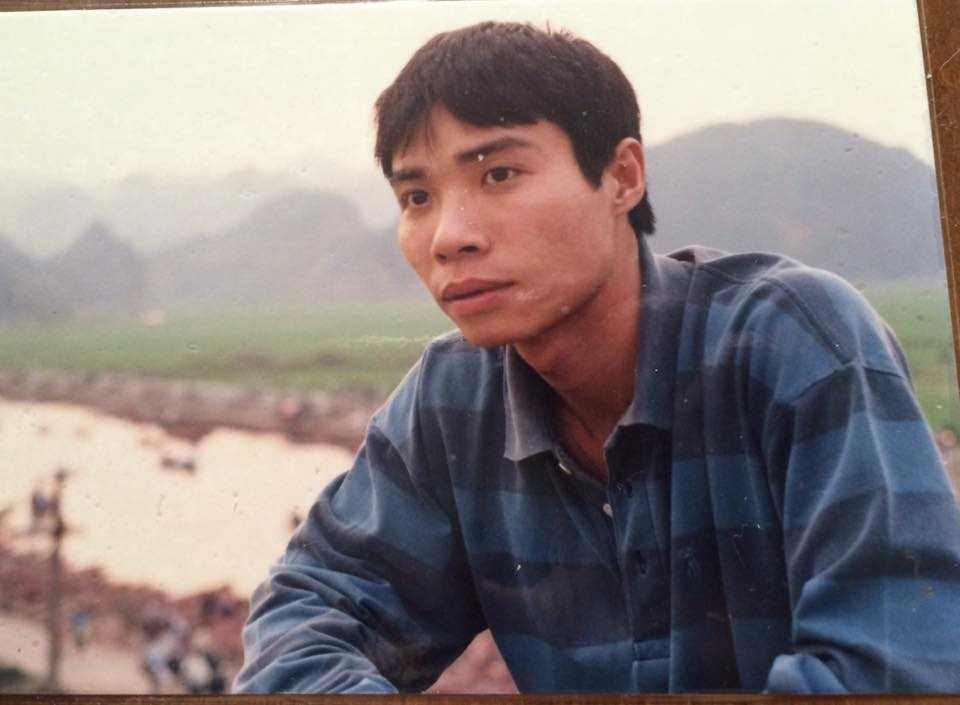 Khong the tin day la dien vien Trung Hieu va Cong Ly hinh anh 1