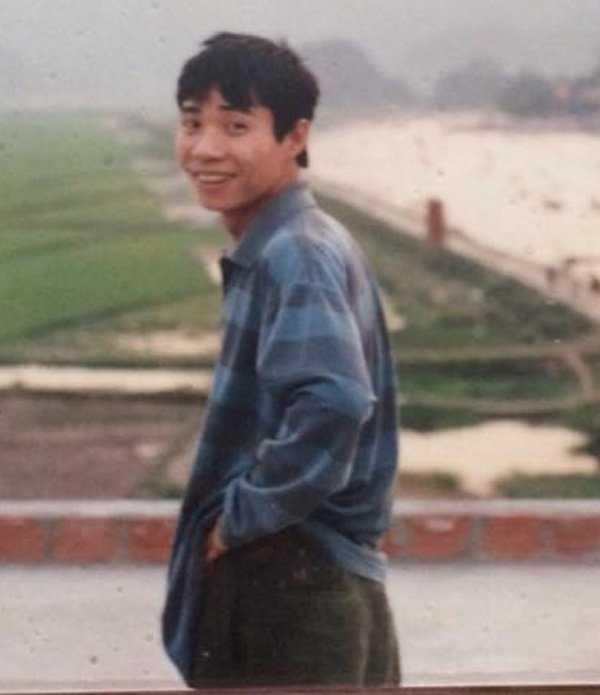 Khong the tin day la dien vien Trung Hieu va Cong Ly hinh anh 2