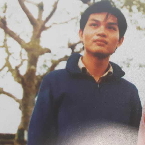 Khong the tin day la dien vien Trung Hieu va Cong Ly hinh anh 4