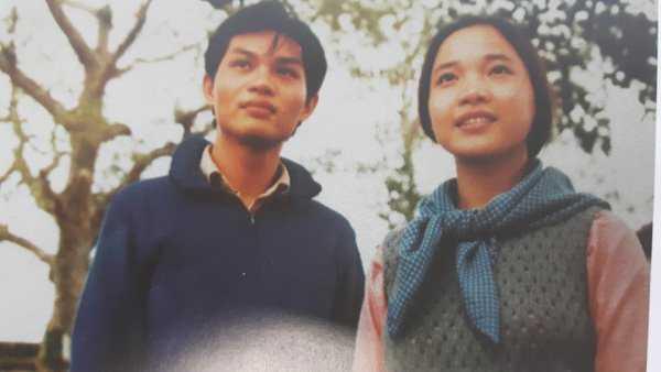 Khong the tin day la dien vien Trung Hieu va Cong Ly hinh anh 7